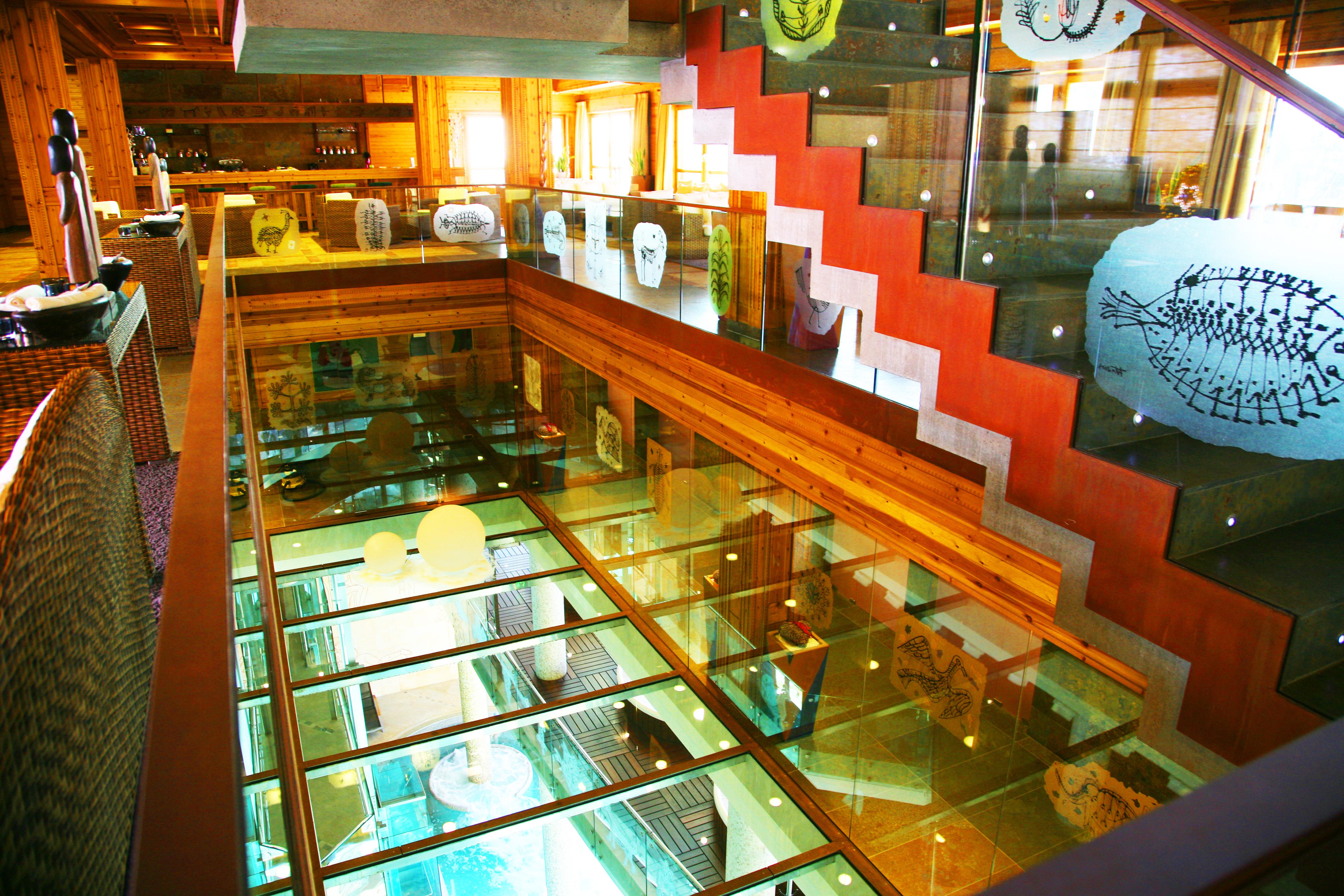 Sport hotel hermitage spa soldeu andorra - Sport hotel hermitage soldeu ...